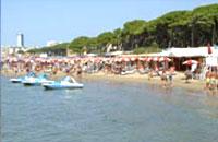 Camping pineta del golfo follonica gr - Bagno pineta follonica ...