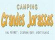 Logo di Camping Grandes Jorasses